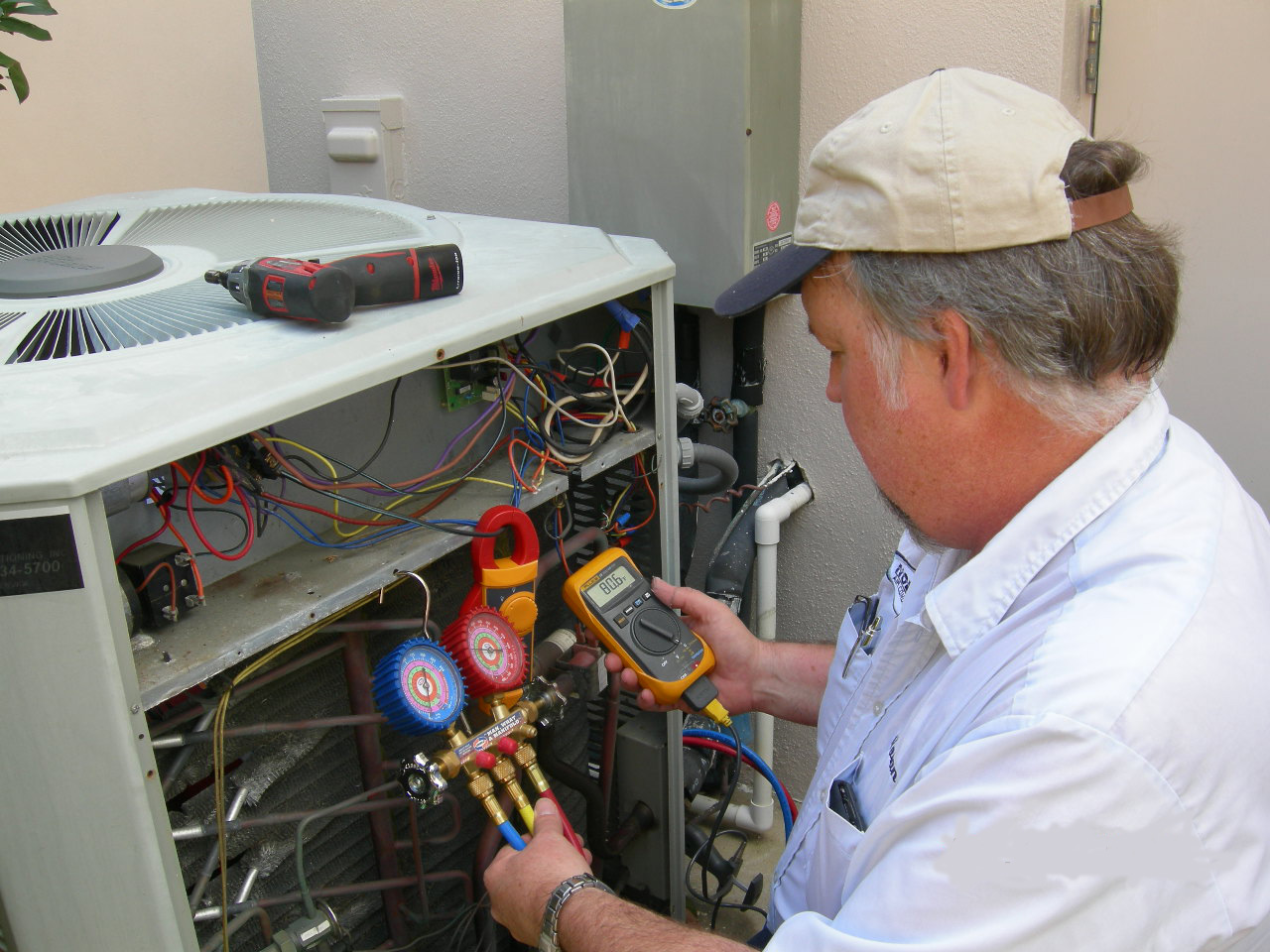 Best Cooling Air Conditioning Service Near Me