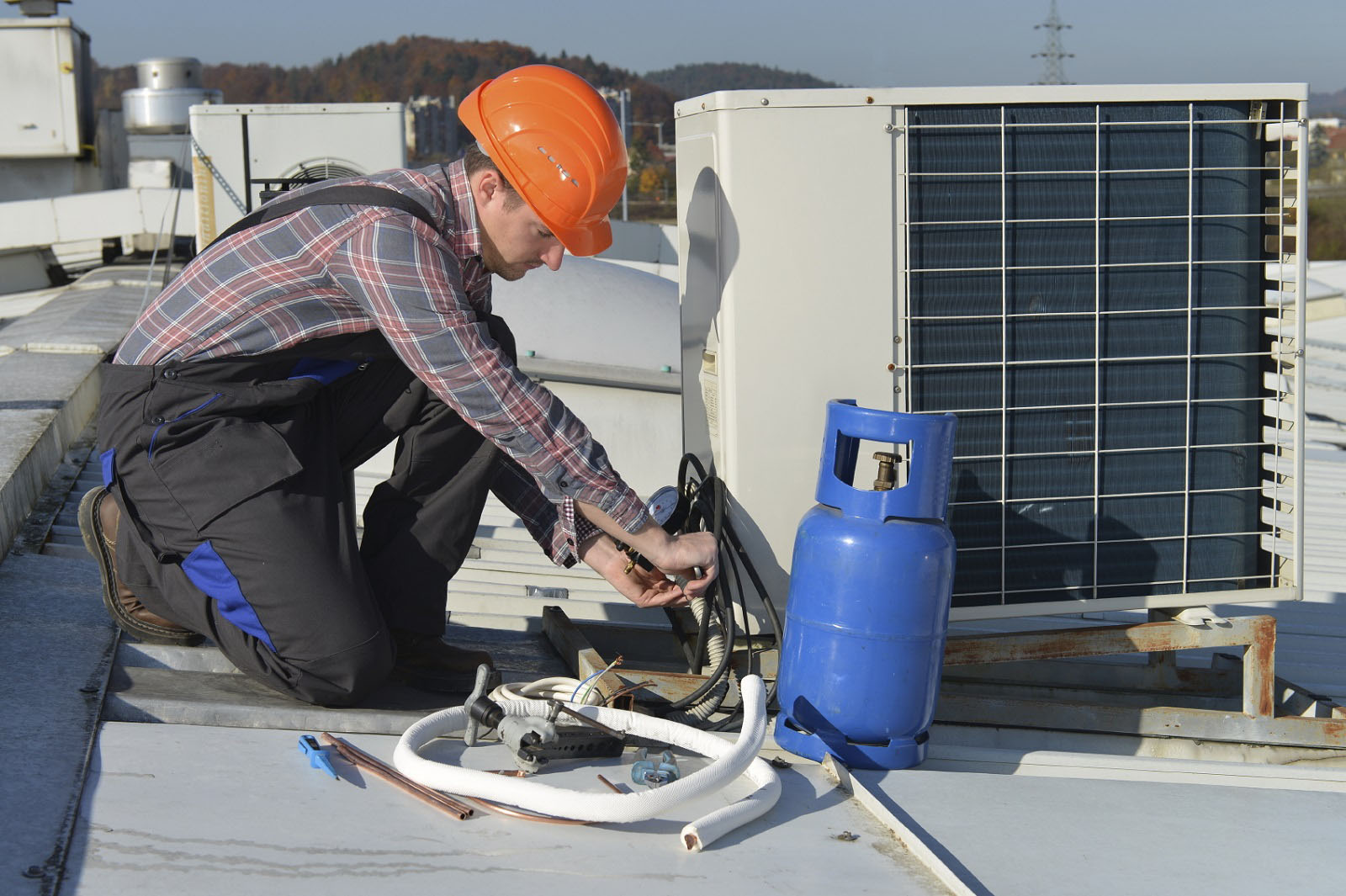 24 Hour Heating And Air Conditioning Repair Near Me