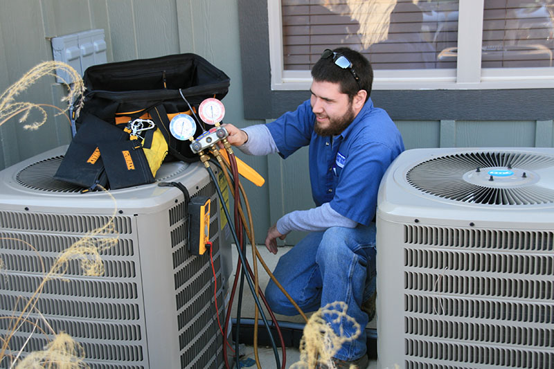 Best Heating And Air Conditioning Service