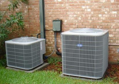 Residential Air Conditioning System Ashburn, VA 20147