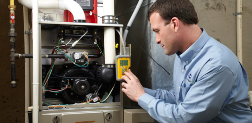 Commercial Air Conditioning System Ashburn, VA 20148