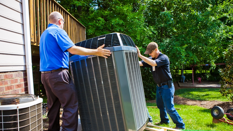 Heating And Air Conditioning Near Me Miami beach, FL 33140