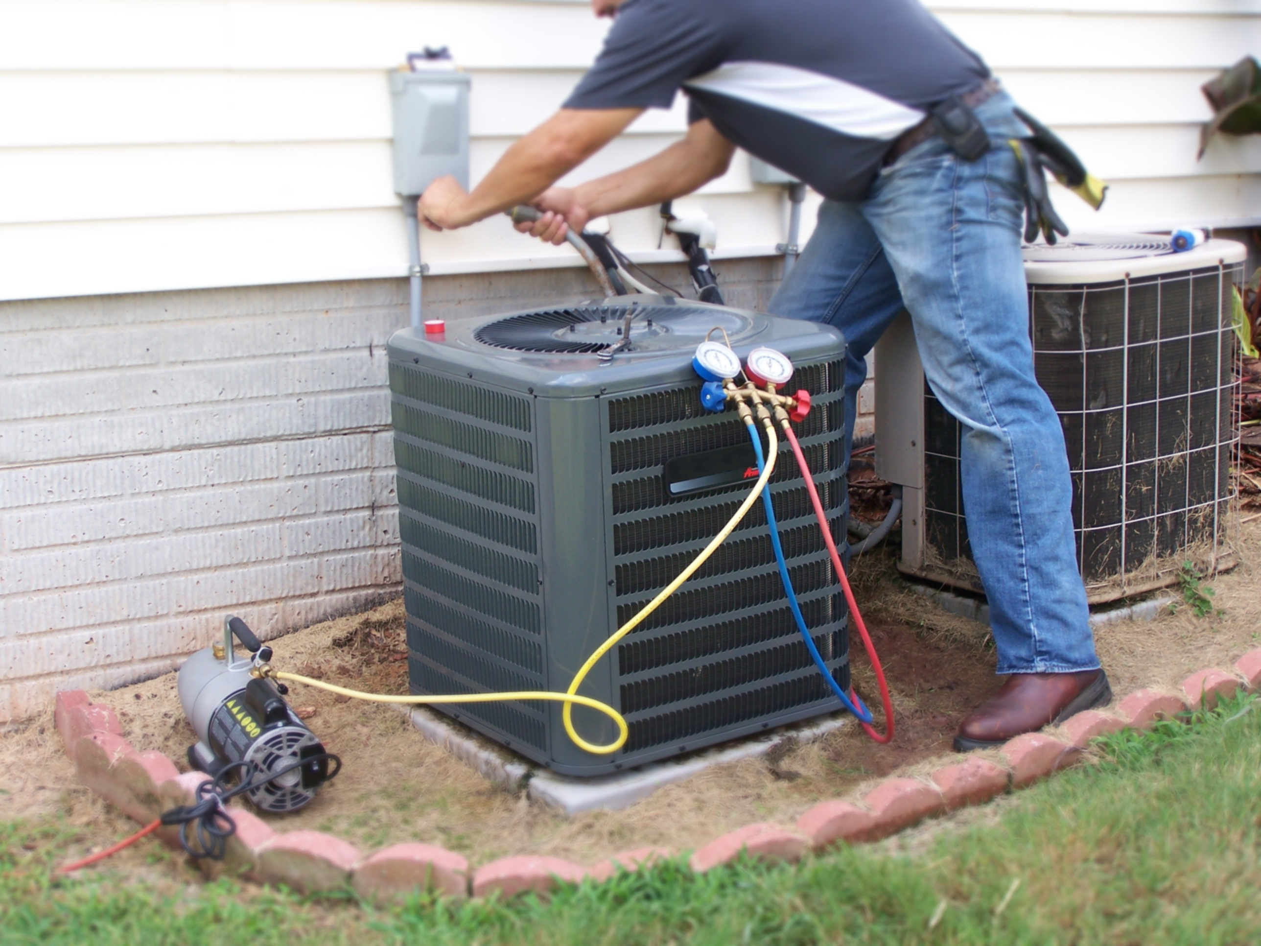 Heating And Air Conditioning Repair Miami beach, FL 33140