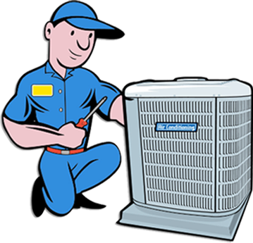 Local Air Conditioning Heating Service Repair