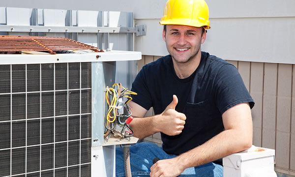Best Air Conditioning And Heating System