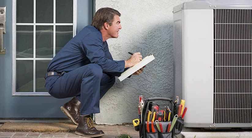 Hvac Repair Services Near Me