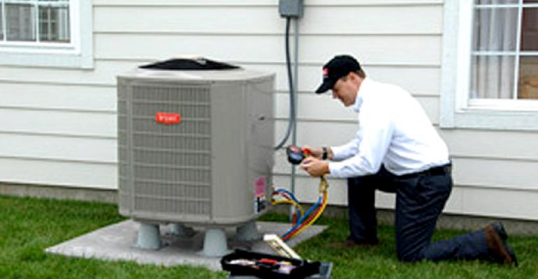 Local Air Conditioning Repair And Service