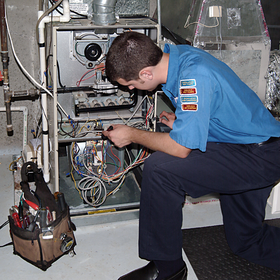 Hvac Repair Tampa, FL 33637