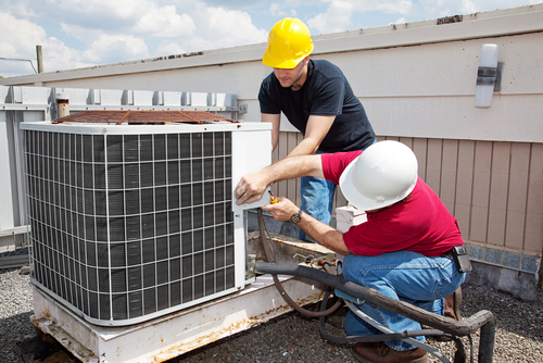 Hvac Service Providers Clearwater, FL 33756