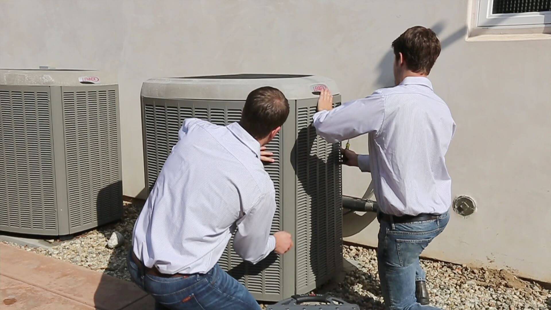 24 Hour Heating And Air Conditioning Repair
