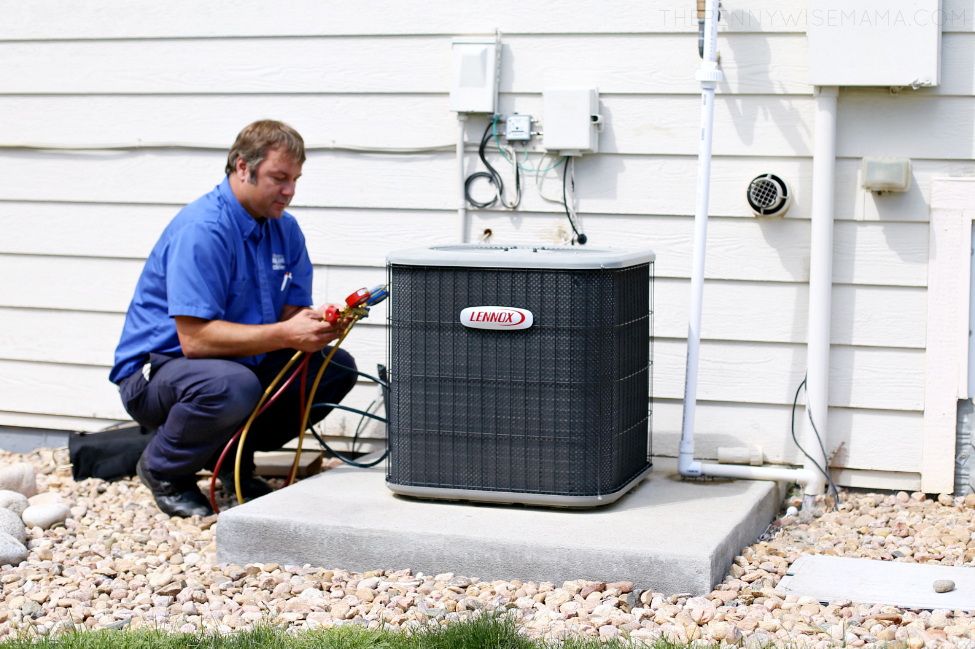 Local Home Air Conditioning Repair