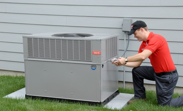 Local Area Air Conditioning Repair Landing, NJ 7850