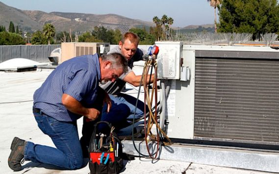 Air Conditioning Repair Near Me Glendale heights, IL 60139