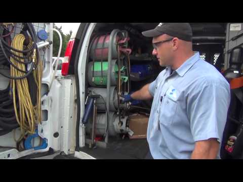 Commercial Air Conditioning Repair Longmont, CO 80501