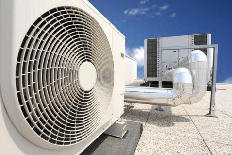 Modern Air Conditioning System
