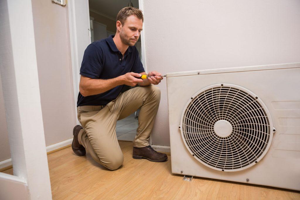 Heat Recovery System Air Conditioning Mesa, AZ 85206