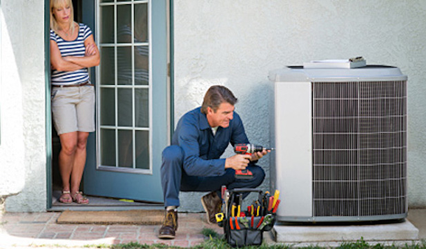 Residential Heating And Air Conditioning Systems Las vegas, NV 89106