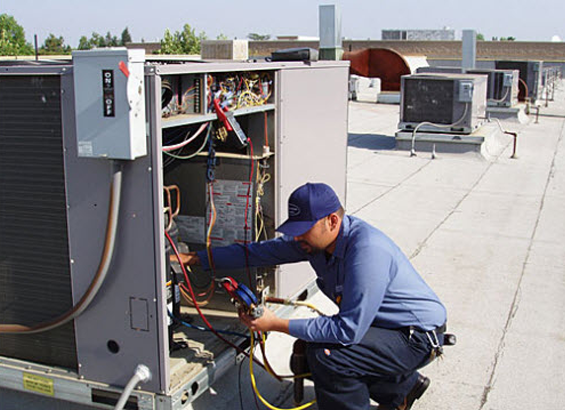 Heating And Air Conditioning Units Las vegas, NV 89118