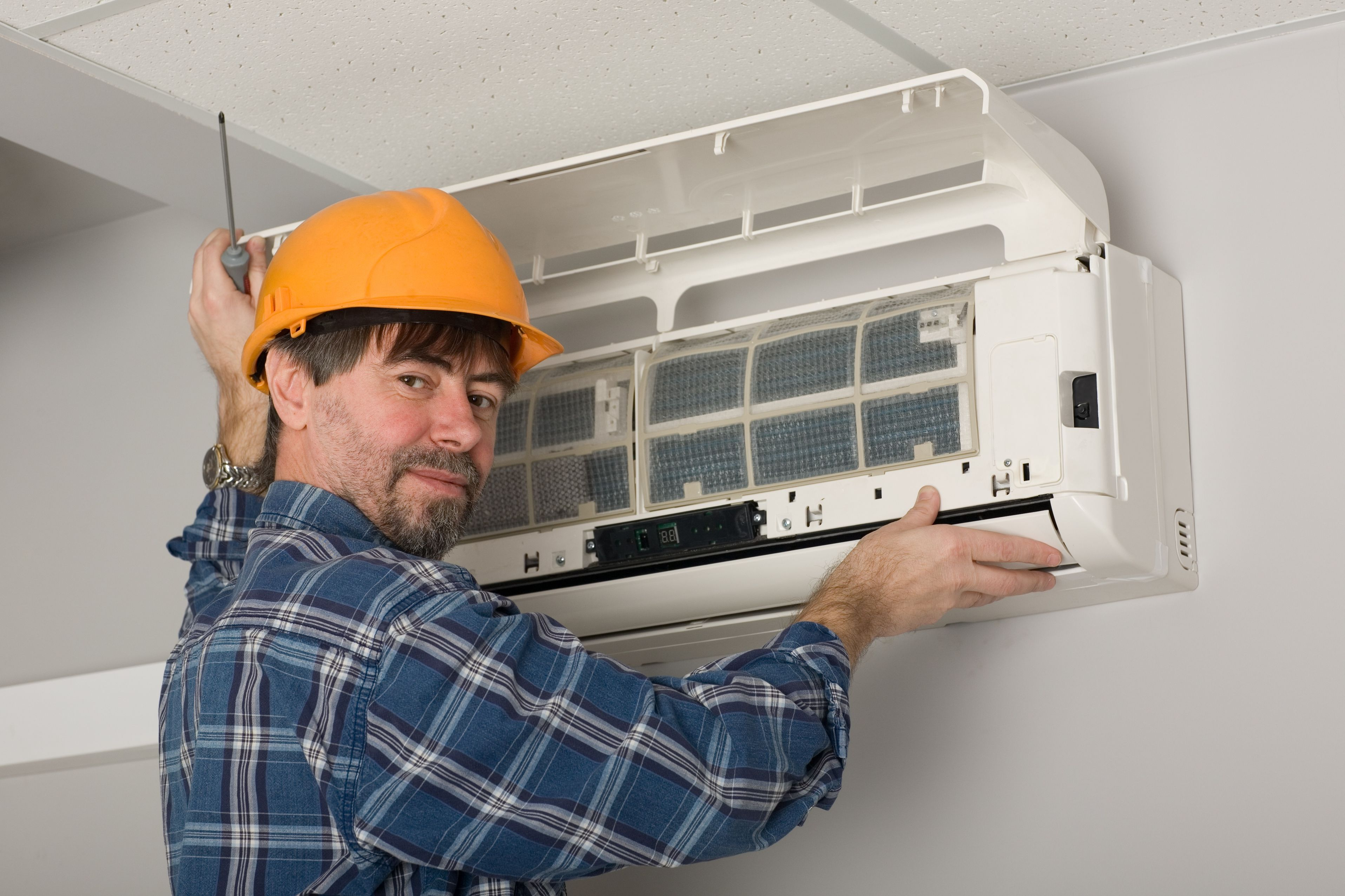 American Heating And Air Conditioning Sacramento, CA 95864